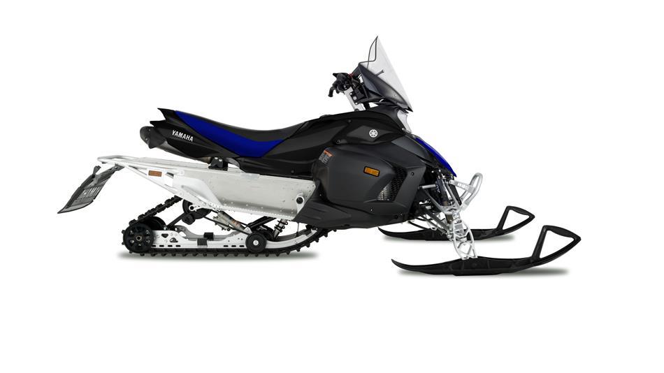 Phazer r tx sport motorne sanjke yamaha sibeg for Yamaha phazer 4 stroke
