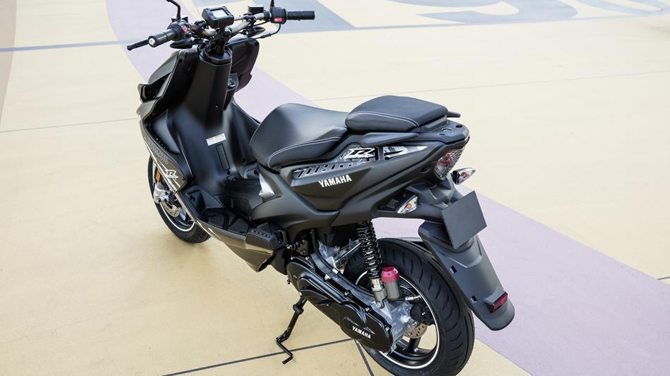 YAMAHA MOTORCYCLES AEROX 50 R Naked,   Kaufen auf Ricardo