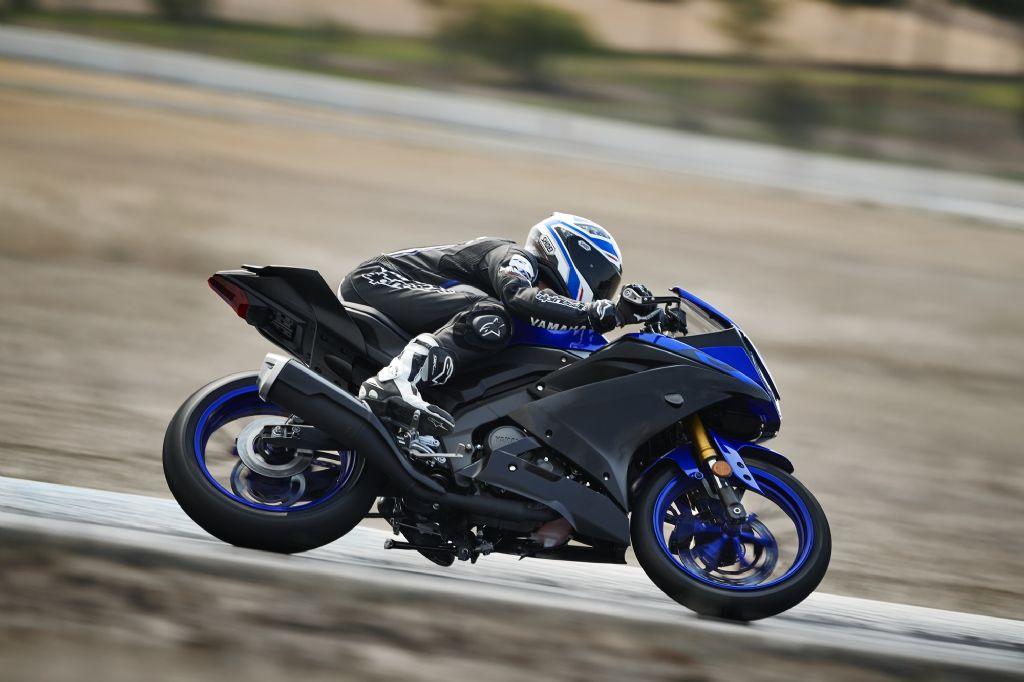 Yzf R 125 2019 Motocikli 125 Ccm Motocikli Yamaha Sibeg