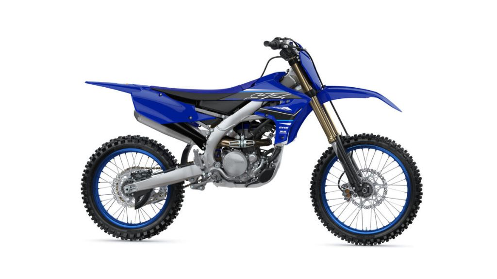 2021 Yamaha YZ65 - Richmond Honda House